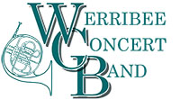 Werribee Concert Band
