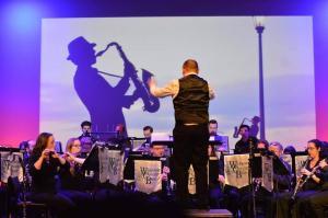Major Concert 2016